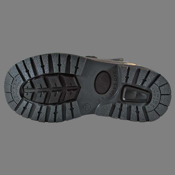 Ботинки ортопедические Форест-Орто 06-536 В наличии 32р.