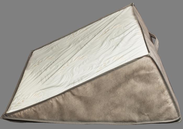 Подушка ортопедическая Клин при рефлюксе Olvi j2540