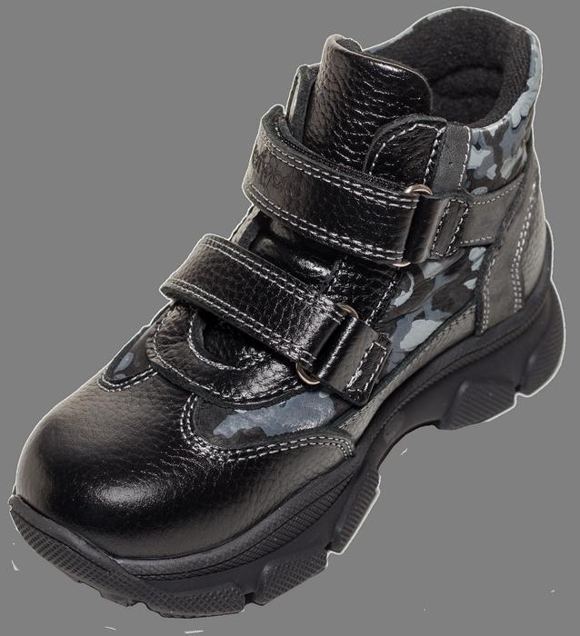 Ботинки ортопедические Форест-Орто 06-578 р.31-36