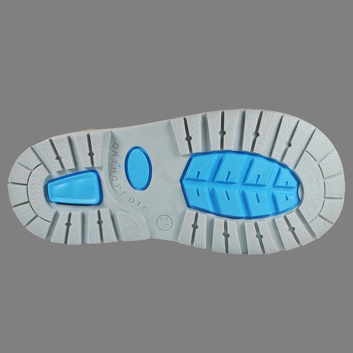 Сандалии ортопедические 06-336 р. 21-30