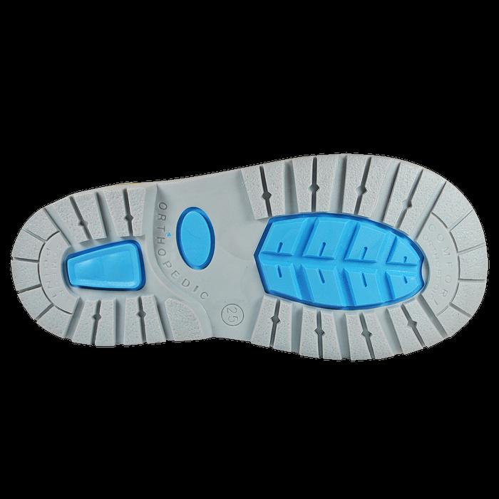 Сандалии ортопедические 06-267 р. 21-30