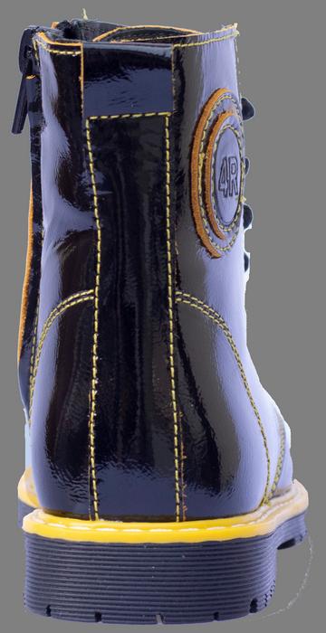 Ботинки ортопедические Форест-Орто 06-588 р.21-30