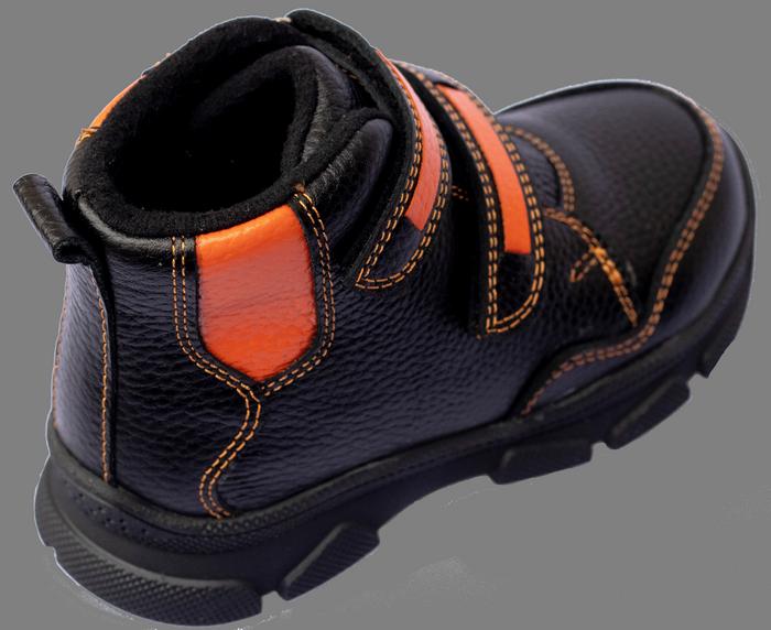 Ботинки ортопедические Форест-Орто 06-533 р.21-30