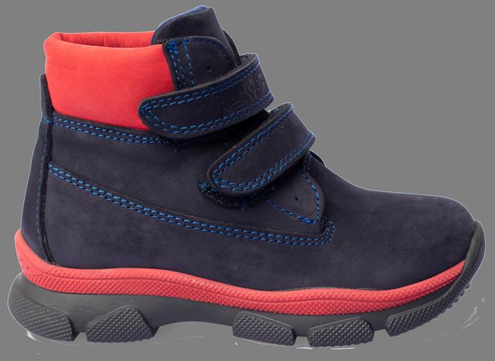 Ботинки ортопедические Форест-Орто 06-575 р.21-30