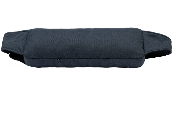 Ортопедическая подушка под спину для водителя J2508