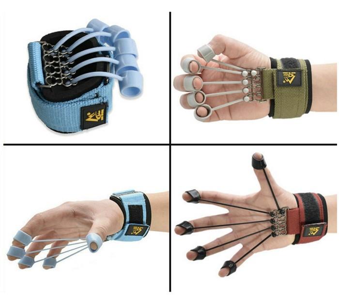 "Тренажер для пальцев Hand Yoga ""Средний"""