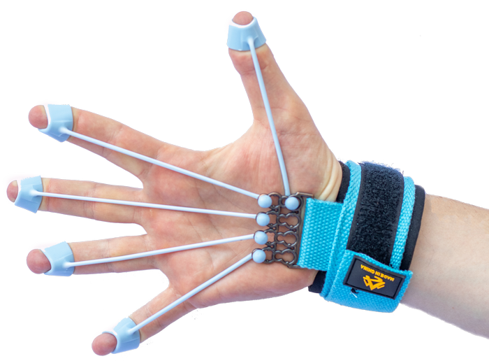 """Тренажер для пальцев Hand Yoga """"Легкий"""""""