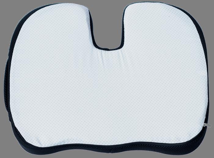 Гелевая подушка для сидения