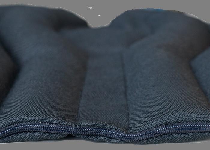Массажная подушка для сидения 09810