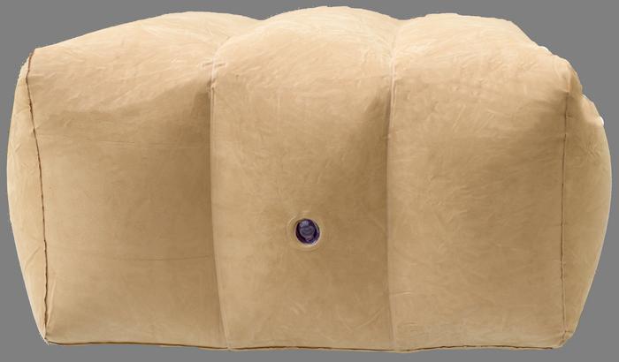 Подушка надувная под ноги