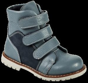 Ботинки ортопедические Форест-Орто 06-573 р.22-30
