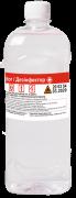 Антисептик для рук Disinfector п/п 1000мл